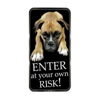 Πινακίδες για σκύλους