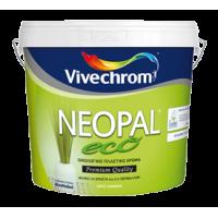 Οικολογικά Χρώματα Vivechrom