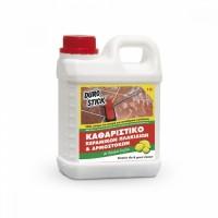 Υλικά τοποθέτησης-προστασίας &συντήρησης πλακιδίων και μαρμάρων