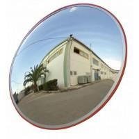 Καθρέφτες πολυκαρβονικοί ενισχυμένοι για τοίχους