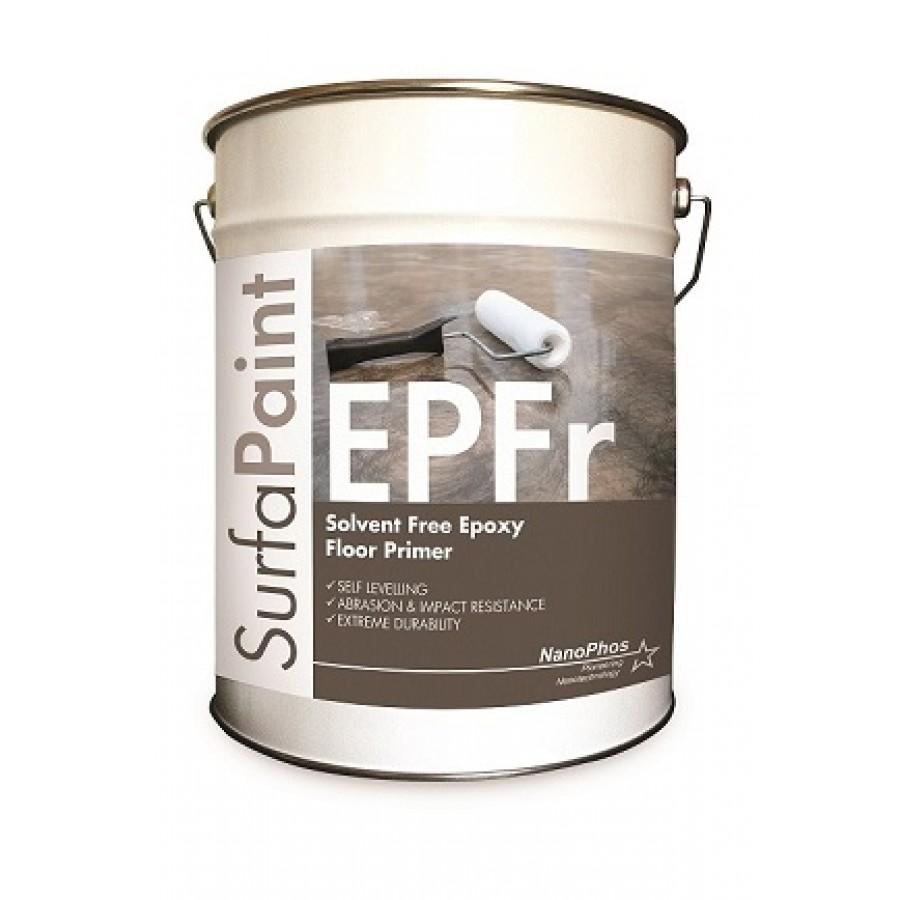 SurfaPaint EPFr Solvent-Free, Epoxy Floor Primer Εποξειδικά χρώματα Χρωματα - Μονωτικα - Εργαλεια